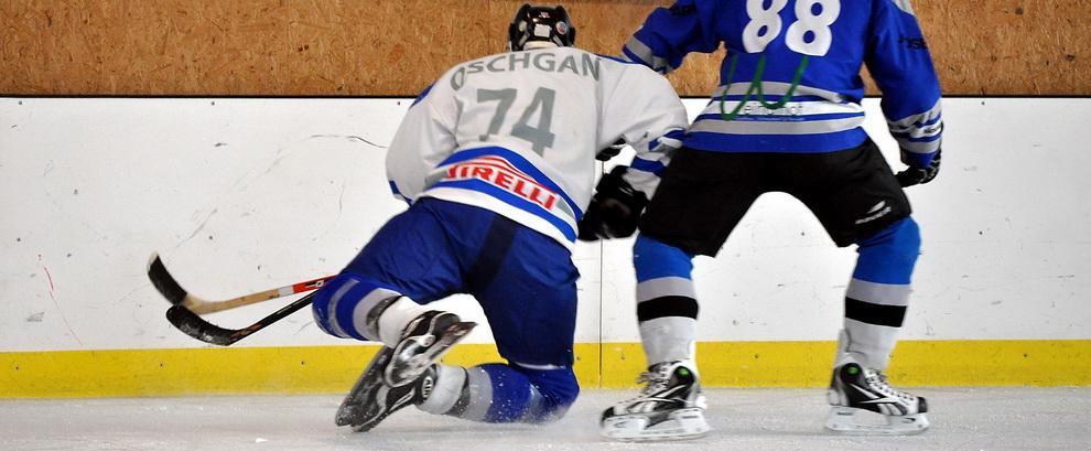 Hannes #74 im Duell vs. Norbert #88