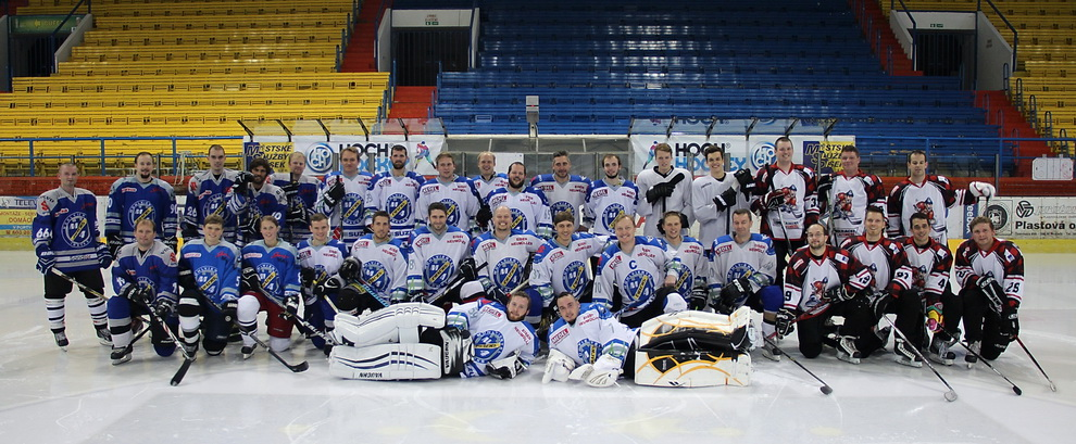 Hockey Camp Pisek 2015
